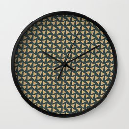 Kaden 2 Wall Clock