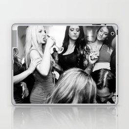 Studio_Paris_4359_BW Laptop & iPad Skin