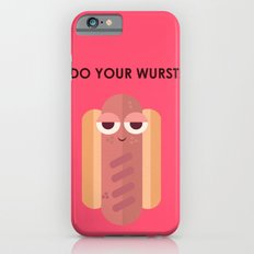My Worse you say? Slim Case iPhone 6s