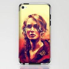 Abraham's Daughter iPhone & iPod Skin