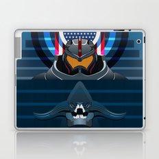 Pacific Rim, Jaws edition Laptop & iPad Skin