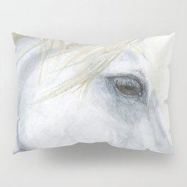 Sacred Stallion Pillow Sham