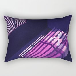 INSOMNIA Rectangular Pillow