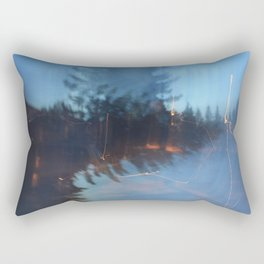Momentum Rectangular Pillow