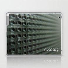 Towards Infinity Laptop & iPad Skin