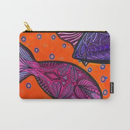 FISH3 Carry-All Pouch