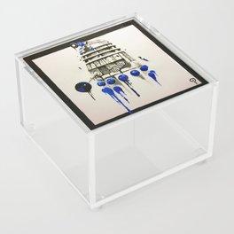 Stir. Min. Iature. Acrylic Box