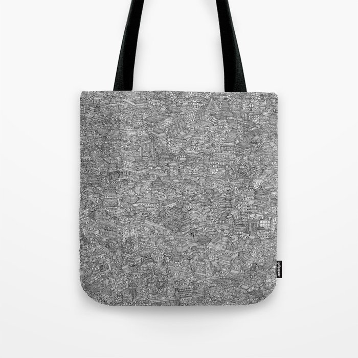 The Great City Tote Bag
