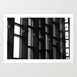 construction Art Print
