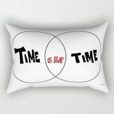 the Truth Rectangular Pillow