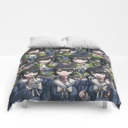 Tenko Chabashira Comforters