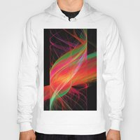 carnival Hoodies featuring carnival by Susanne Herppich