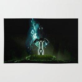 Savior of Hyrule Rug