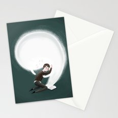 Book friend Stationery Cards