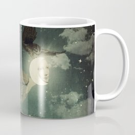 The Owl That Stole the Moon Coffee Mug