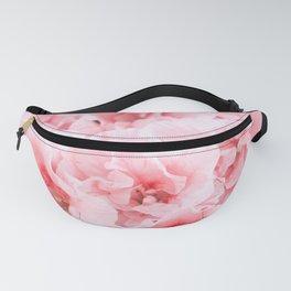 Pink Azalea Flower Dream #2 #floral #decor #art #society6 Fanny Pack