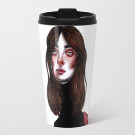 Judas Travel Mug