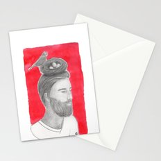 Nest-head Stationery Cards