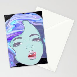 The Planet Stationery Cards