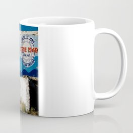 Puerto Azul, Mazatlan Coffee Mug
