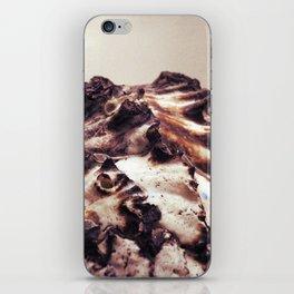 Caracola iPhone Skin