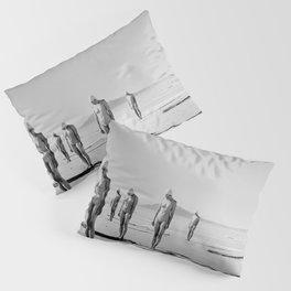 Great Salt Lake Pillow Sham