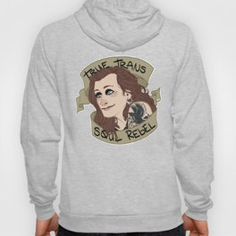 all hail the queen Hoody