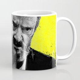 Logan (Pop art street art urban art graffiti) Coffee Mug