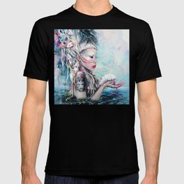 Yolandi The Rat Mistress 	 T-shirt