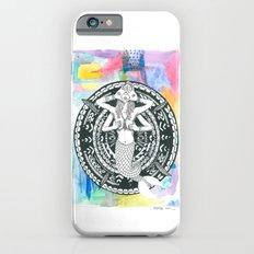 mermaid love Slim Case iPhone 6s