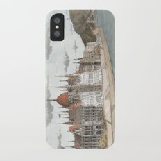 Budapest, Hungary Slim Case iPhone X