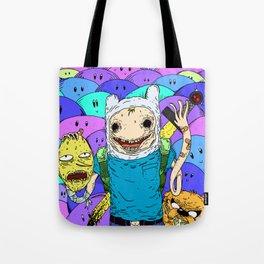 Unacceptable Tote Bag