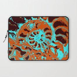 """Ammonite"" Laptop Sleeve"
