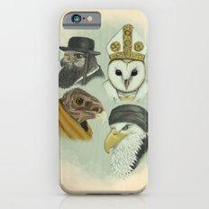 Birds of Pray iPhone 6s Slim Case