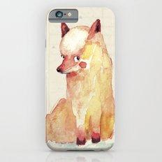 babyfox Slim Case iPhone 6s