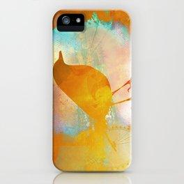 Robin iPhone Case