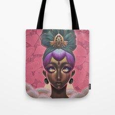 Circlet Tote Bag