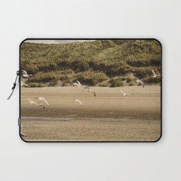 Près de la dune Laptop Sleeve