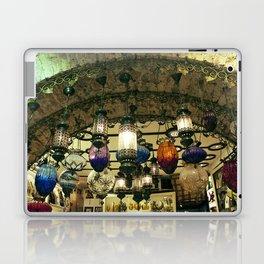 Turkish Lanterns! Laptop & iPad Skin