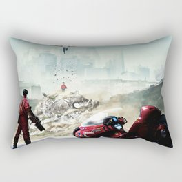 AkiraAnime Rectangular Pillow