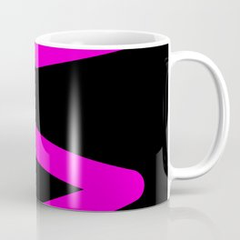 Tossed Coffee Mug
