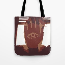 Hidden Truth Tote Bag