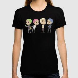 50 shades of Zayn T-shirt