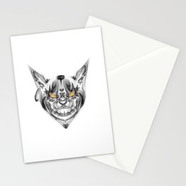 Cheshire Cat (American McGee's Alice) Stationery Cards