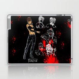 Avenger Mother Laptop & iPad Skin