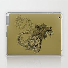 Elewolf Laptop & iPad Skin