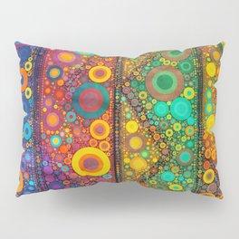 Bubble Mosaic Pillow Sham