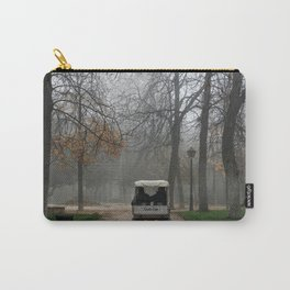 Autumn in Retiro Carry-All Pouch