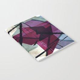 Flower of Geometry II Notebook