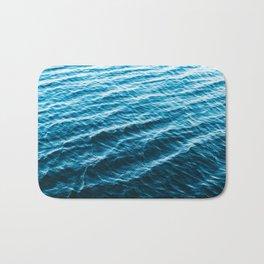 Wanderful Waves Bath Mat